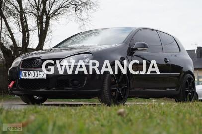 Volkswagen Golf V 1.9 TDI 101KM Klima Czarne Szyby ALU GWARANCJA Raty Zamiana Transpor