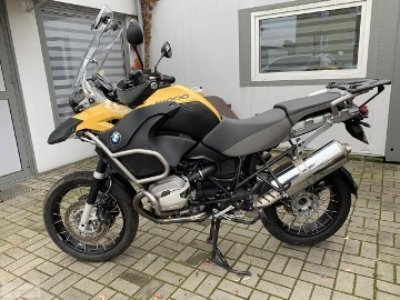 BMW GS Adventure R1200