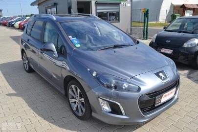 Peugeot 308 I SW