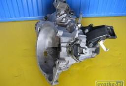 Skrzynia biegów Fiat Ducato 2.5 Tdi Fiat Ducato