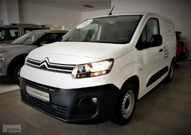 Citroen Berlingo CLUB M 1000 BLUEHDI 100 Radar cofania !