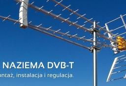 Naprawa Anteny regulacja anten Satelitanej/naziemnej DVBt Kielce i okolice najtaniej