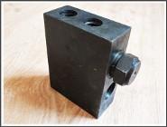 Zawór hydrauliczny / dzielnik strumienia RAK/GPW Wspomaganie