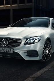 Mercedes-Benz Klasa E W213 E 220 d Coupe 9G-TRONIC-2