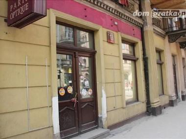 Lokal Łódź Śródmieście, ul. Piotrkowska 13-1
