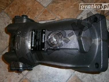 Silnik hydrauliczny A2FM63/61W Silniki hydrauliczne-1
