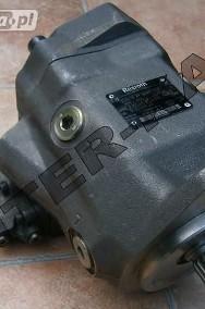 Silnik hydrauliczny A2FM63/61W Silniki hydrauliczne-2