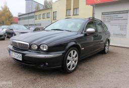 Jaguar X-Type I 2.2D, zarejestrowany, dofinansowany!
