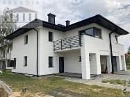 Dom Łomianki Dziekanów Leśny