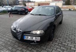 Alfa Romeo 156 II Stan igła!Sprowadzony z Niemiec!Serwis!