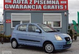 Kia Picanto I GWARANCJA , Auto w super stanie,Klimatyzacja,KAMERA gratis,ZAMIANA