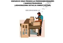 BIZNESPLAN na założenie zakładu stolarskiego - produkcja i montaż mebli na zamówienie 2014