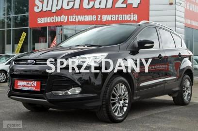 Ford Kuga Ford Kuga 2.0TDCI Titanium! 4x4 Automat! Polski Salon! Pełen Serwis