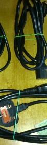 Do sprzedaży-kable LPT/JACK/zasilający/CHINCH/RJ45-4