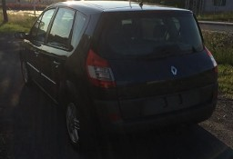 Renault Scenic II 1.9 dCi PRIVILEGE ,BEZWYPADKOWY , SUPER STAN