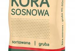 Kora sosnowa gruba 40-60 mm worek 80 litrów