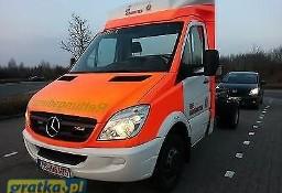 Mercedes-Benz Sprinter ZGUBILES MALY DUZY BRIEF LUBich BRAK WYROBIMY NOWE