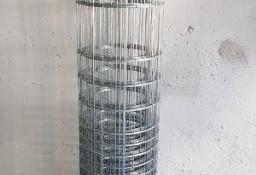 Siatka zgrzewana - leśna ZnAl , rolka, 20mb, 160,23-13, drut 2mm