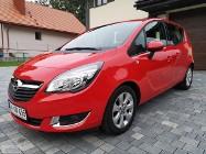 Opel Meriva B 1.4T 140kM Model 2015 1 właściciel Super Opcja!