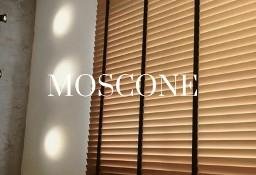 Żaluzje Drewniane Bobowa | Najlepsza Oferta | Moscone