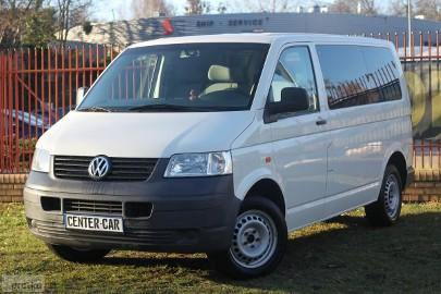Volkswagen Transporter T5 9-osób,Doinwestowany,Klima,GWARANCJA