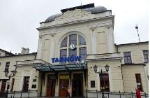 Lokal Tarnów, ul. Plac Dworcowy 4