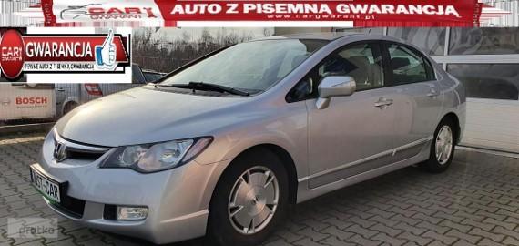 Honda Civic VIII 1.3 95 KM alufelgi climatronic gwarancja