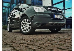 Opel Antara 2.4 Benzyna 4x4 140 Km Cosmo Clima Serwis Gwarabcja Nowy Okazja