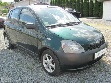 Toyota Yaris I 1.4 D-4D-2003 rok- 4/5 drzwi,bardzo oszczędny.