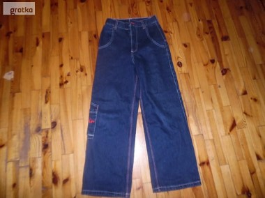 spodnie firmy Jeans Wear Mergix-1