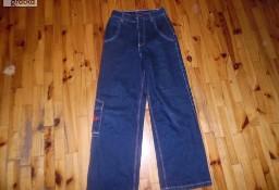 spodnie firmy Jeans Wear Mergix