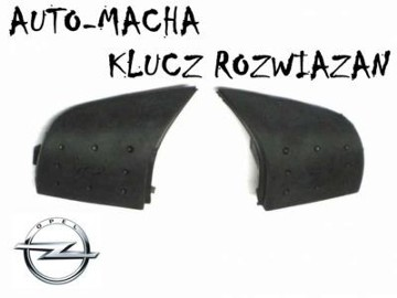 Opel Corsa C Combo przycisk nakładka klaksonu NOWY WYSYLKA