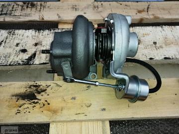 Turbosprężarka Cat TH330 TH337 TH355