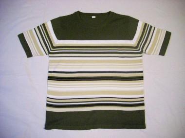 Sweterek Bluzka Dzianinowa 42 44-1