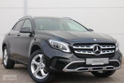 Mercedes-Benz Klasa GLA NOWOŚĆ!!! GLA 250 4MATIC