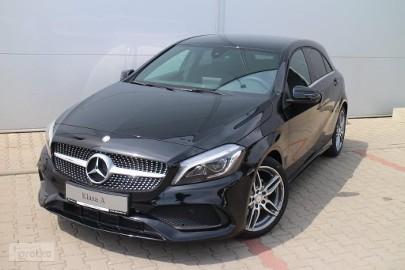 Mercedes-Benz Klasa A W176 A180