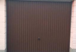 Kupię garaż Ruda Śląska bykowina
