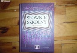 Słownik szkolny Etymologia Długosz-Kurczabowa,