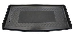 VOLKSWAGEN T6.1 MULTIVAN L1 od 2019 r. do teraz mata bagażnika - idealnie dopasowana do kształtu bagażnika Volkswagen