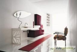 Wyposażenie sanitarne łazienek na wymiar - meble łazienkowe, szafki,  umywalki z blatem, duże brodziki, wanny nietypowe