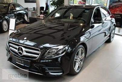 Mercedes-Benz Klasa E W213 E 220 d
