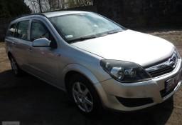 Opel Astra H 1,7 Isuzu.Tylko 139tyś.km!