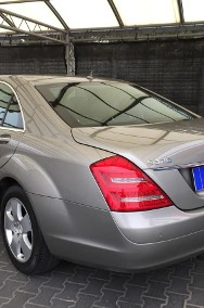 Mercedes-Benz Klasa S W221 320 CDI-2