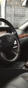Mercedes-Benz Klasa S W221 320 CDI-4