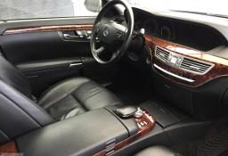 Mercedes-Benz Klasa S W221 320 CDI