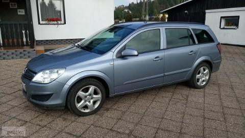 Opel Astra H Oszczędny Zadbany *Gwarancja*RATY*