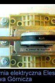 Przełącznik PZK 3x600-2