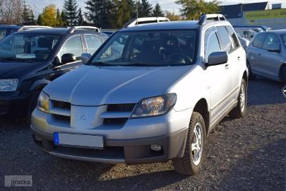 Mitsubishi Outlander I 2.0 136KM 4WD tylko 118.000km