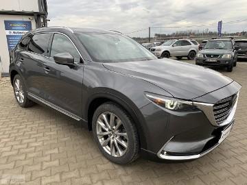 Mazda CX-9 Turbo , Wersja Signature .