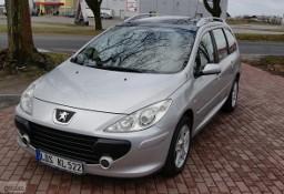 Peugeot 307 II